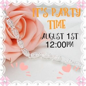 Other - It's Party Time! 7X Party Host!